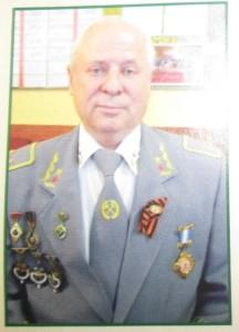 Валерий Махницкий