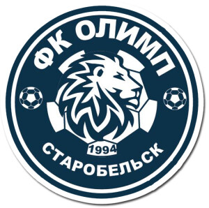 фк Олимп Старобельск